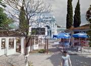 Автовокзал в Туапсе