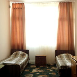 Гостиница «Алые Паруса» - номера