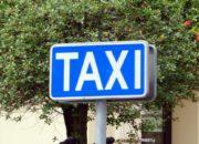 Такси «Новомихайловский»