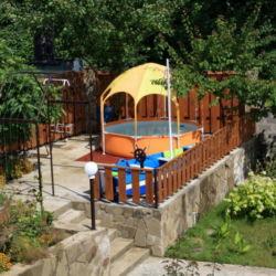 Гостевой дом «Terra» - детский бассейн